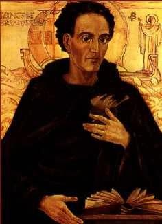 Uroczystość św.Augustyna